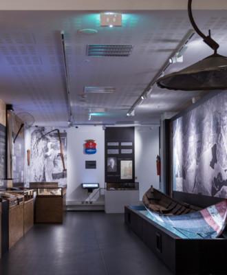 hismu 330x400 - Historiallinen museo