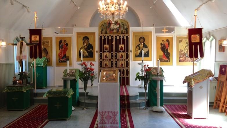 kemikirkkosali 782x440 - Kemin Ortodoksinen kirkko