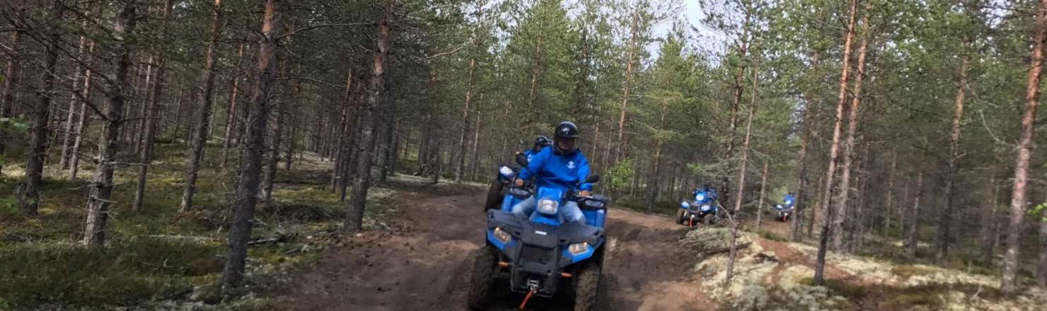 atv safari6 1480x440 - Sea Lapland Safaris