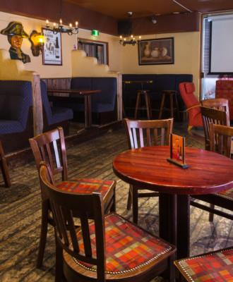 scandic kemi pub gringo 330x400 - Scandic - Kaupunkipub Old Gringo