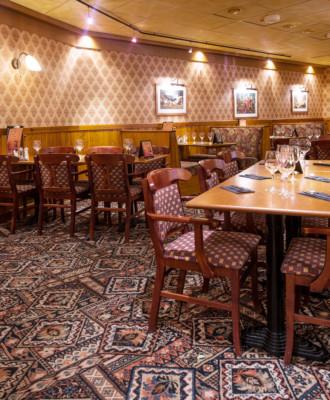 scandic kemi ravintola 330x400 - Scandic - Ravintola