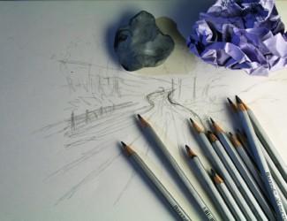 art pencils 941743 1920 325x250 - Piirtelykerho