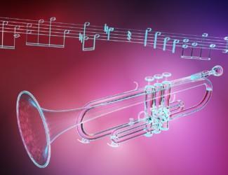 music 1670640 1920 325x250 - Puhaltajien joulusoitto