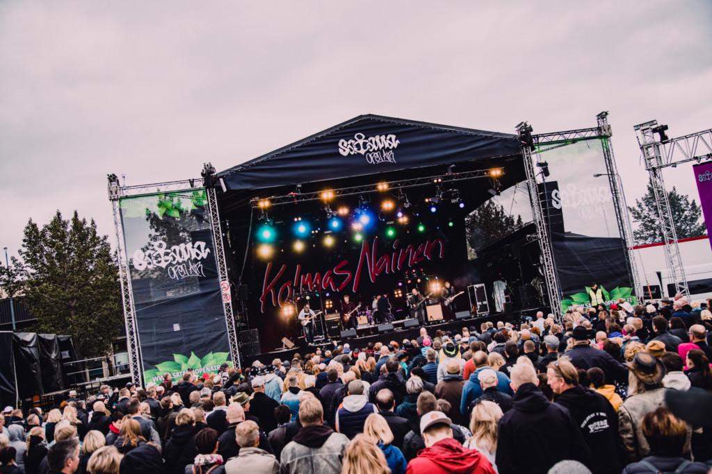 kolmasnainen ramiranta 19 1024x683 - Satama Open Airissa lavalle nousevat mm. odotetut Kaija Koo ja Lauri Tähkä!