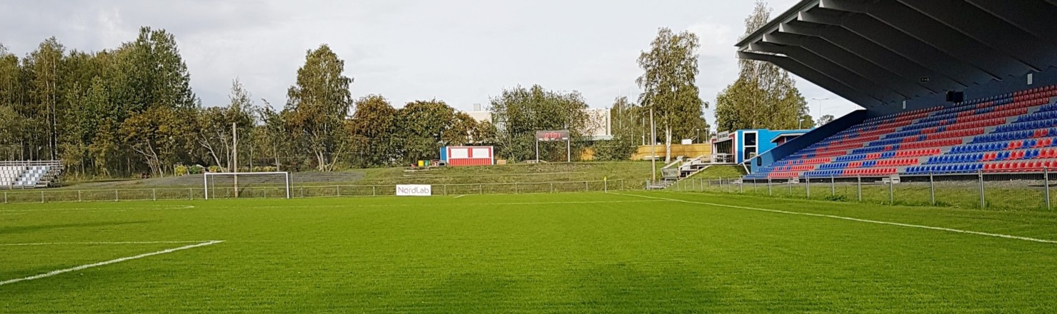 Kemi Jalkapallo